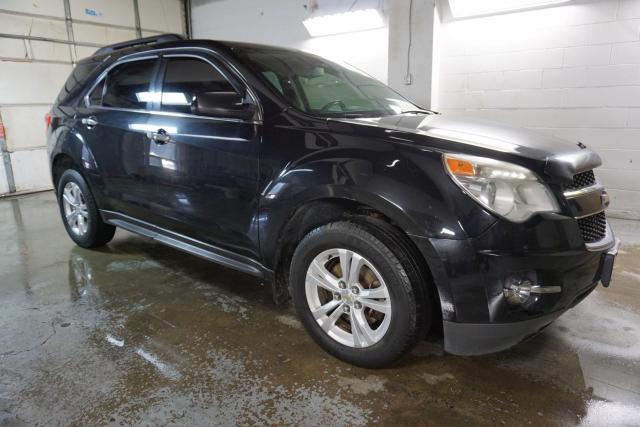 2011 Chevrolet Equinox LT1 AWD CERTIFIED 2YR WARRANTY *1 OWNER* BLUETOOTH ALLOYS CRUISE