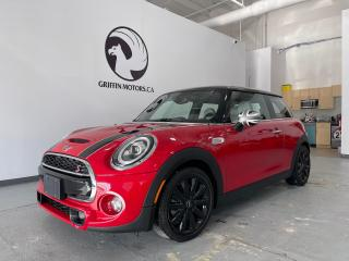 Used 2019 MINI Cooper S 3-Door Fully loaded/pre paid Mini maintience/certified for sale in Halifax, NS