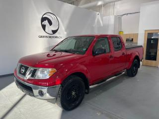 Used 2010 Nissan Frontier SE for sale in Halifax, NS