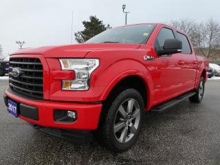 Used 2017 Ford F-150 XLT | Navigation | Adjustable Pedals | Back Up Cam for sale in Essex, ON