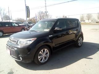 Used 2015 Kia Soul for sale in Leamington, ON