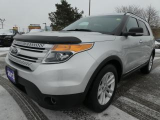 Used 2013 Ford Explorer XLT | Navigation | Heated Seats | Back Up Cam for sale in Essex, ON