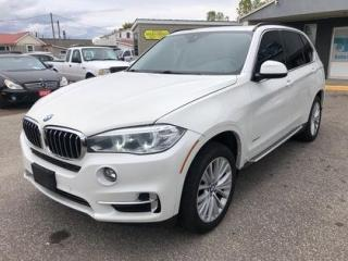 Used 2015 BMW X5 xDrive35i for sale in Leamington, ON