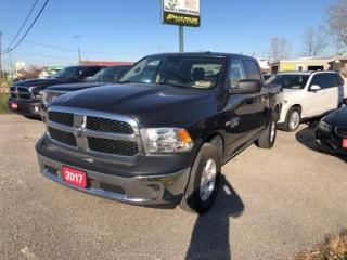 Used 2017 RAM 1500 ST for sale in Leamington, ON