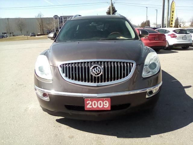 2009 Buick Enclave CX FWD