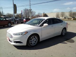 Used 2013 Ford Fusion SE for sale in Leamington, ON