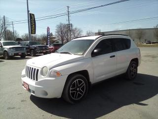 Used 2010 Jeep Compass SPORT FWD for sale in Leamington, ON