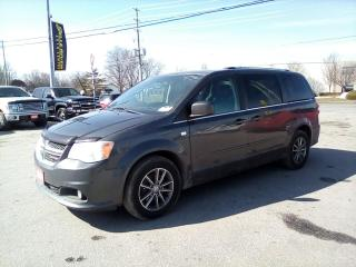 Used 2014 Dodge Grand Caravan SE for sale in Leamington, ON