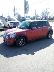 Used 2013 MINI Cooper Base for sale in Leamington, ON