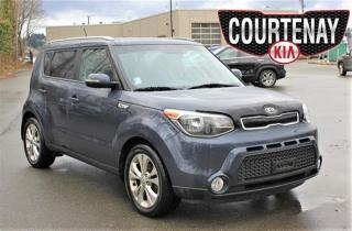 Used 2015 Kia Soul EX w/Bluetooth for sale in Courtenay, BC