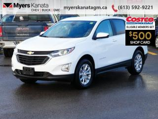 New 2021 Chevrolet Equinox LT  -  Power Seats -  Heated Seats for sale in Kanata, ON
