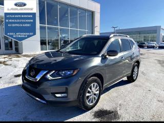 Used 2018 Nissan Rogue Sv Ti for sale in Victoriaville, QC
