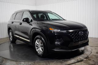 Used 2019 Hyundai Santa Fe ESSENTIEL AWD A/C MAGS CAMERA DE RECUL for sale in St-Hubert, QC
