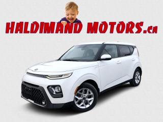 Used 2020 Kia Soul EX for sale in Cayuga, ON