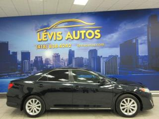 Used 2013 Toyota Camry HYBRID XLE HYBRID TOUT EQUIPE 129400 KM TRES PR for sale in Lévis, QC