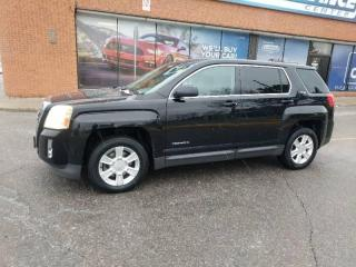 Used 2012 GMC Terrain SLE-1 for sale in Mississauga, ON
