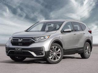 New 2021 Honda CR-V Sport for sale in Corner Brook, NL