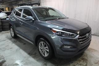 Used 2017 Hyundai Tucson Premium 2.0L 4 portes TA for sale in St-Constant, QC