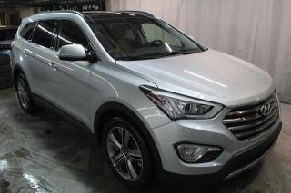 Used 2015 Hyundai Santa Fe XL Limited  TI 3,3 L ( WOW 67000 KM ) for sale in St-Constant, QC