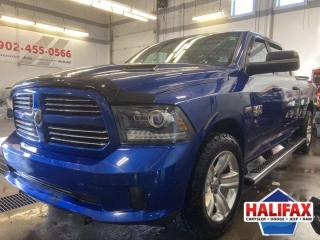 Used 2014 RAM 1500 SPORT for sale in Halifax, NS