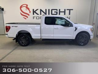 New 2021 Ford F-150 XLT SPORT for sale in Moose Jaw, SK