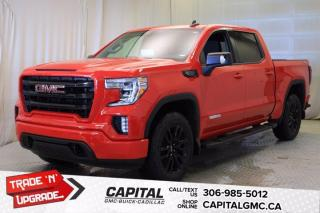 New 2021 GMC Sierra 1500 ELEVATION for sale in Regina, SK