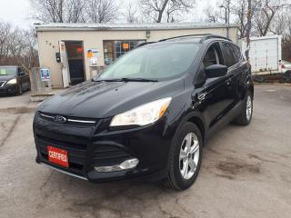 Used 2013 Ford Escape SE..Certified,Low Kms!! for sale in Oshawa, ON