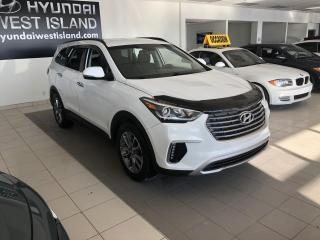 Used 2018 Hyundai Santa Fe XL XL PREMIUM AWD MAGS CAMÉRA BT CRUISE A/C for sale in Dorval, QC