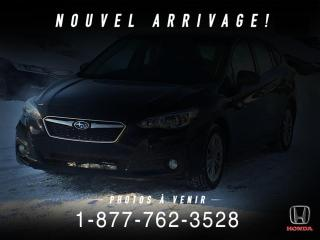 Used 2017 Subaru Impreza TOURING + AWD + AUTO + MAGS + WOW! for sale in St-Basile-le-Grand, QC