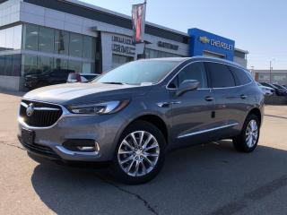New 2021 Buick Enclave Premium for sale in Brampton, ON