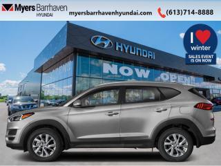 New 2021 Hyundai Tucson 2.0L Preferred FWD  - $184 B/W for sale in Nepean, ON