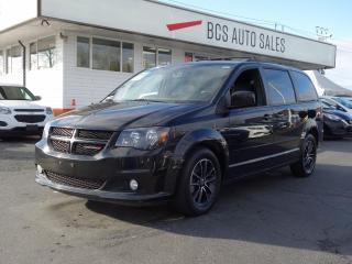 Used 2017 Dodge Grand Caravan GT for sale in Vancouver, BC