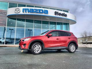 Used 2016 Mazda CX-5 GS for sale in St. John's, NL