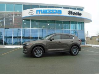 Used 2017 Mazda CX-5 GS for sale in St. John's, NL