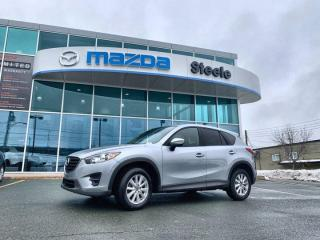 Used 2016 Mazda CX-5 GX for sale in St. John's, NL