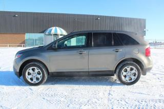 Used 2012 Ford Edge SEL WHOLESALE for sale in Regina, SK