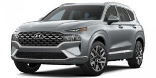 New 2021 Hyundai Santa Fe Ultimate Caligraphy for sale in Mississauga, ON