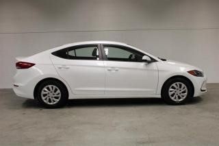 Used 2017 Hyundai Elantra WE APPROVE ALL CREDIT for sale in London, ON