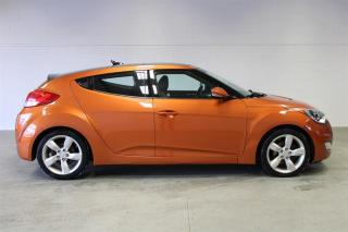 Used 2014 Hyundai Veloster WE APPROVE ALL CREDIT. for sale in London, ON