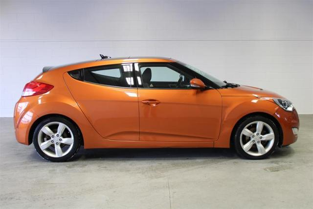 2014 Hyundai Veloster WE APPROVE ALL CREDIT.