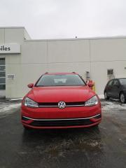 Used 2019 Volkswagen Golf Sportwagen 1.8T Cmfrtline DSG 6sp at w/Tip 4MOTION for sale in Ottawa, ON