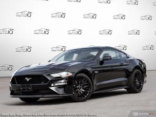 New 2021 Ford Mustang GT Premium for sale in Kitchener, ON
