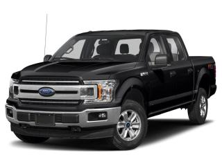 Used 2018 Ford F-150 XLT Sport 4X4/Navi/Leather Seats/Remote Start for sale in St Thomas, ON
