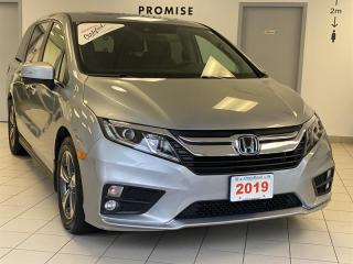 Used 2019 Honda Odyssey EX for sale in Burnaby, BC