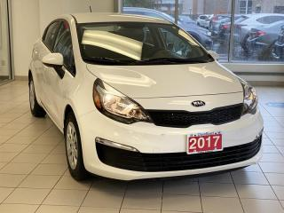 Used 2017 Kia Rio LX+ / at for sale in Burnaby, BC