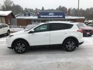 Used 2016 Toyota RAV4 LE for sale in Flesherton, ON