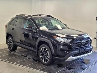 Used 2019 Toyota RAV4 AWD Trail for sale in Port Moody, BC