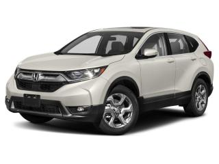 Used 2019 Honda CR-V EX for sale in Whitchurch-Stouffville, ON