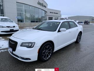 Used 2018 Chrysler 300 300S AWD for sale in Chatham, ON