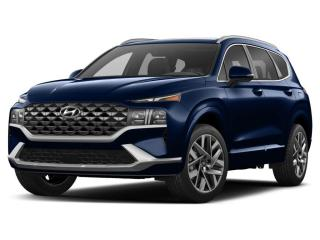 New 2021 Hyundai Santa Fe Ultimate Calligraphy for sale in Sudbury, ON